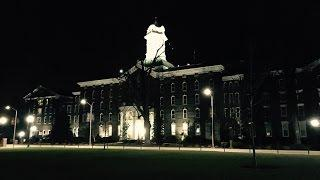 Old Main in Kutztown, Pa - Virginia Paranormal Investigations
