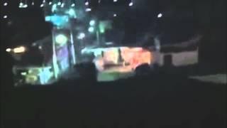El llanto de la llorona captado en video