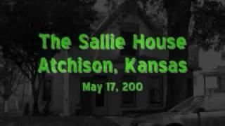 KC Ghost Hunters| PPR| Investigate the Sallie House