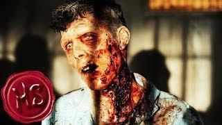 The Resurrected (CreepyPasta with a TWIST!) - HauntingSeason - Zombie P5