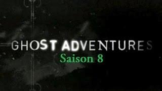 Ghost adventures - Manoir victorien hanté | S08E06 (VF)