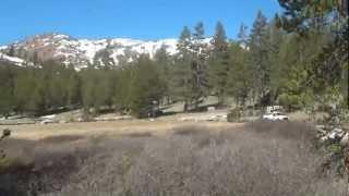 "Bennettville California Part 1 - ""Yosemite Country"""