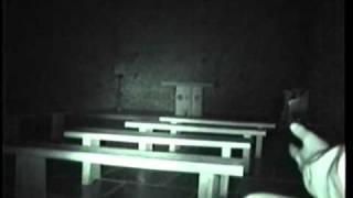 THE HAUNTED CHURCH THAT TIME FORGOT