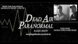 """""""The Walking Dead"""" Talk w/ Lopez & Boler from Dead Air on Sunday Night Dead"""