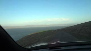 """Point Reyes Part 1 """"Chimney Rock"""""""