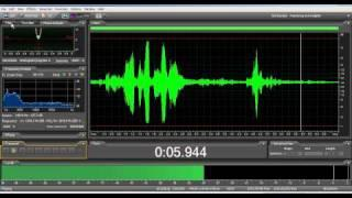 """EVP spirit ghost voice - """"do spirits look after their loved ones?"""""""