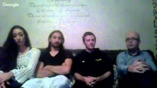 Paranormal-X : Live stream interview with the Ghost Hunting TV Talk Show.