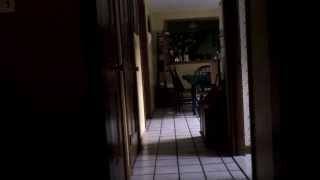 GHOST Slamming Doors! Moving Objects! Paranormal Activity caught on video haunting our home.