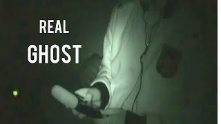 Extreme Paranormal Activity Encounter At Haunted Hotel - Real Ghost Video