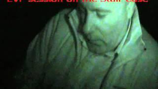 EVP Stair Case - messages from a soldier