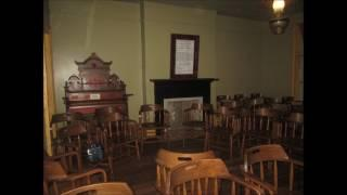 San Diego Ghost Hunters - Whaley House - We've never seen it - January 27, 2017