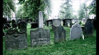 Haunted in Halifax - Nova Scotia