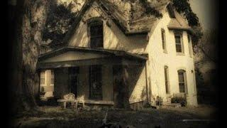 THE SALLIE HOUSE | Ghost Activity Captured on tape!
