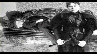 Lizzie Borden House | The REAL Axe Murderer REVEALED