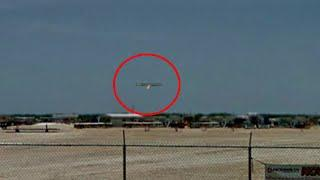Airport Runway Buzzed By Most Insane Ufo & Reports Caught On Tape!! Real Ufo News 2018!!