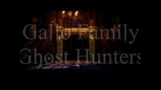 Back to the Haunted Palace - Part 3  Malcolm Finally Speaks  Gallo Family Ghost Hunters  Episode 25