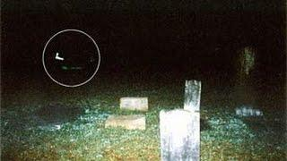 Extreme Poltergeist Throws Camera In The Air! Real Poltergeist Activity Caught On Tape