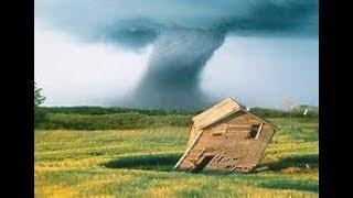 The Ghost of Hurricanes & Tornadoes Past - More Destructive Than a Nuclear Bomb
