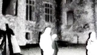 Ghost Hunt In A Creepy Haunted Castle Part 1.