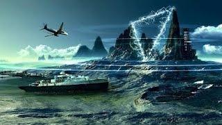 THE SUPERNATURAL DECODED: BERMUDA TRIANGLE (PARANORMAL DOCUMENTARY)