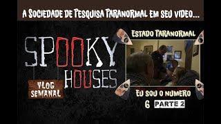 """Análise Espiritual - Paranormal State em """"Eu sou o 6"""" parte 2"""