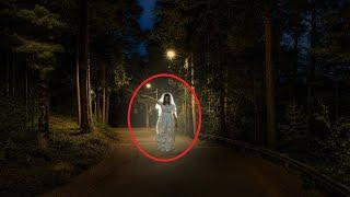 Mysterious Creatures Caught On Camera & Spotted In Real Life!!