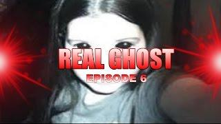 SCARY REAL PARANORMAL ACTIVITY CAUGHT ON TAPE - SHOCKING GHOST PROOF