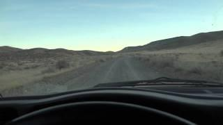 "Rochester NV Part 2  - ""Save These Wild Horses"""