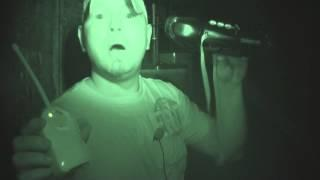 The Haunted Monroe House.... Living Dead Paranormal