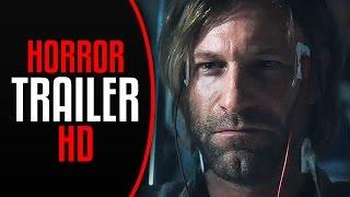 Incarnate - Official Trailer (2016) Horror Movie | Aaron Eckhart