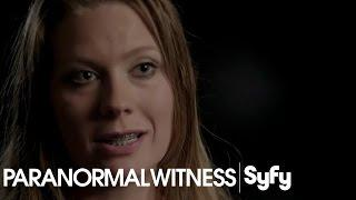 PARANORMAL WITNESS (Clips) | Get Outta Here | Syfy