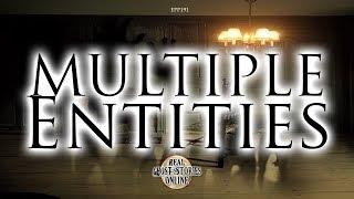Multiple Entities | Ghost Stories, Paranormal, Supernatural, Hauntings, Horror