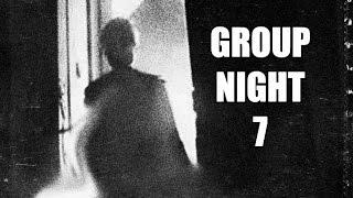 Huff Paranormal Group Night #7 - 08/17/2014