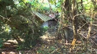 P-SB7 Spirit Box Session #1  - Thompson-Taylor Farmhouse - Chuck's Paranormal Adventures