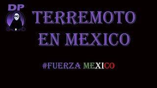 Terremoto en México 19 septiembre 2017 / mexico earthquake 19 sep 2017