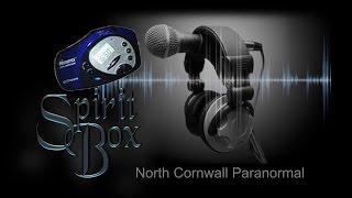 Spirit Box Session 11 - Paranormal Contact - Memorex Hack