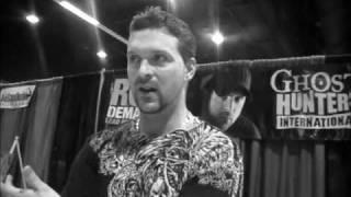 Ghost Hunters International Robb Demarest