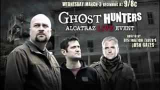 Ghost Hunters International S01E02