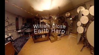 William Close's Earth Harp