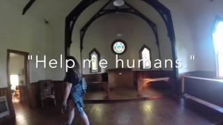The Chapel of Rest (12-802 Spirit Box Session) Lenoir, North Carolina