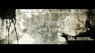 Haunted Encounters Face to Face Cast on Dead Air Paranormal Radio (PKA)