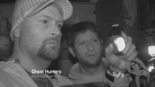 Ghost Hunters 810 Haunted by Heroes Sneak Peek