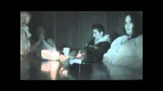 """Victoria""""s Black Swan Inn W/ Ryan Buell of Paranormal State Cool Orb"""
