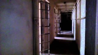 Old Clay County Jail ghost hunting