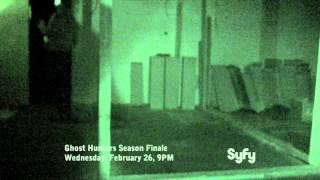 Ghost Hunters - 9 Men's Misery - Jason & Steve Chase