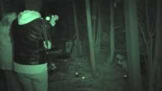 Bearfort Paranormal private investigation of a home in New Jersey