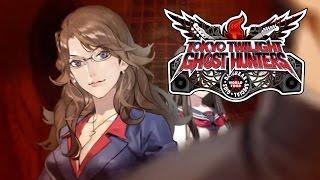 Tokyo Twilight Ghost Hunters - Features and Scenarios Trailer