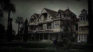The Strangest HAUNTED House In America! THE WINCHESTER MYSTERY HOUSE!