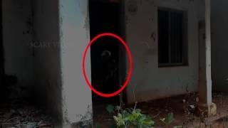 Angry Ghost Caught On Tape | Real Ghost Videos | Paranormal Activity