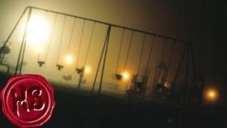 Evil Playground (Haunting Season - Story 03)